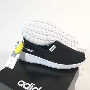 Adidas CF Lite Racer Slip On Running/Walking Shoes